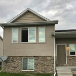 3723 Marigold Drive - Townhome for Rent - exterior
