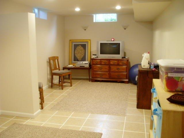 2342 Storm St - single family home with finished basement