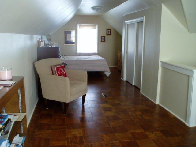 2342 Storm St - upstairs bedroom #3