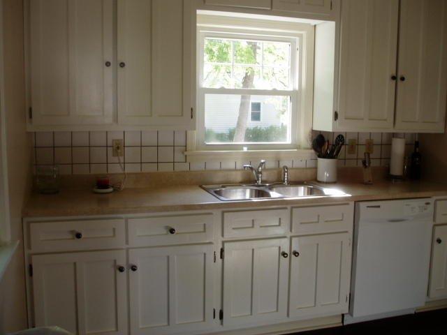 2342 Storm St - kitchen
