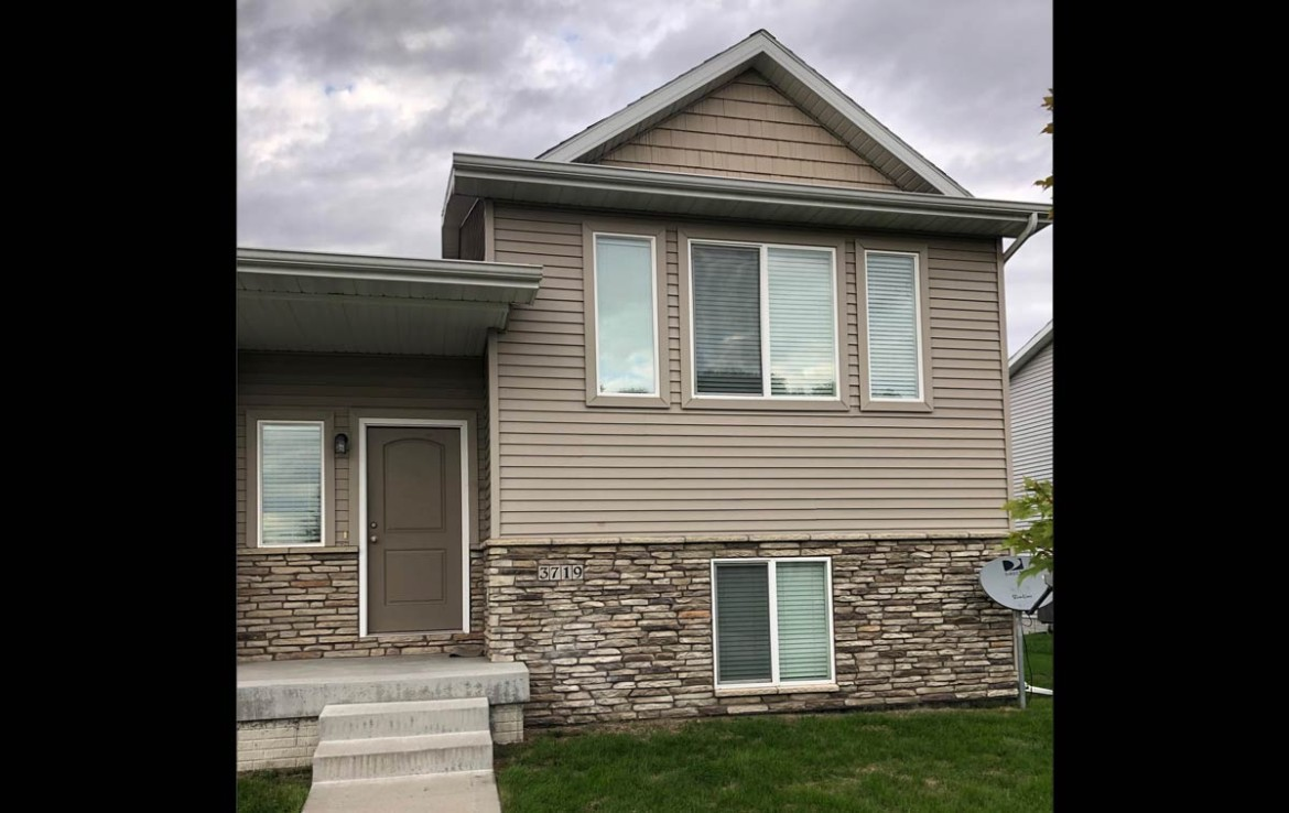 3719 Marigold Drive - Townhome for Rent - exterior