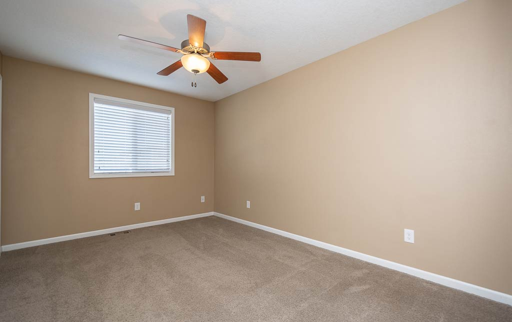 3719 Marigold Drive - Townhome for Rent - bedroom