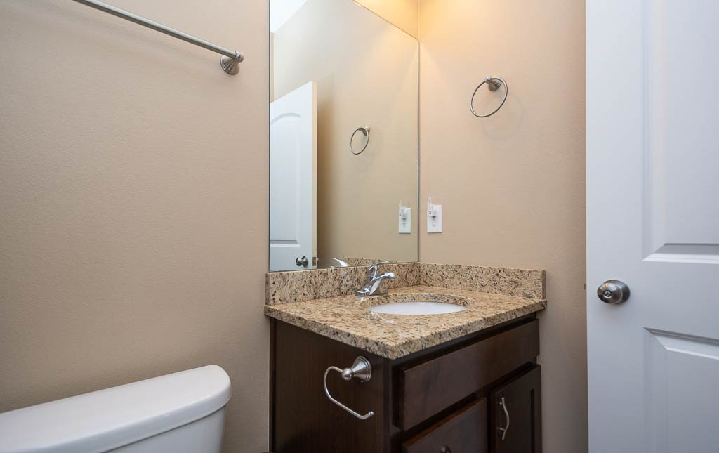 3719 Marigold Drive - Townhome for Rent - bathroom