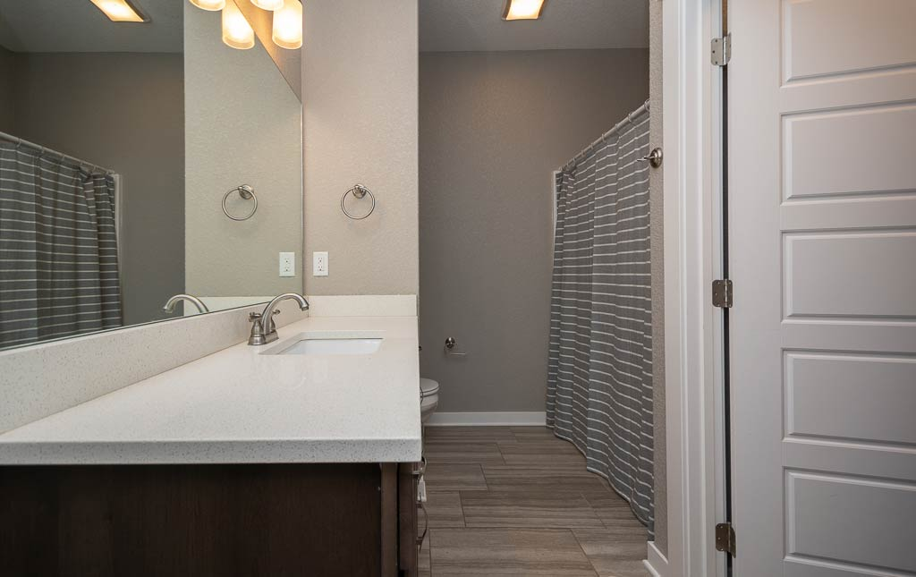 3724 Marigold Drive - Townhome for Rent - bathroom