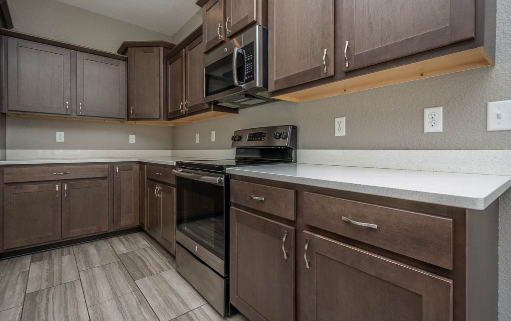 3724 Marigold Drive - Townhome for Rent - kitchen