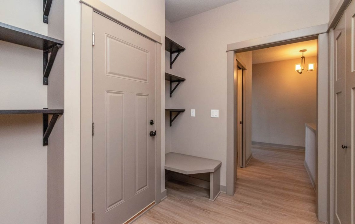 3806 Marigold Drive - Townhome for Rent - storage room