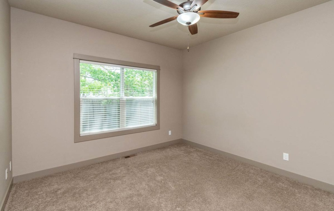 3806 Marigold Drive - Townhome for Rent - bedroom