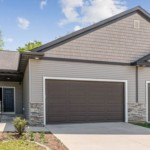 3806 Marigold Drive - Townhome for Rent - exterior