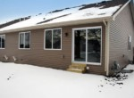 3814 Marigold - Ames Townhome - 12