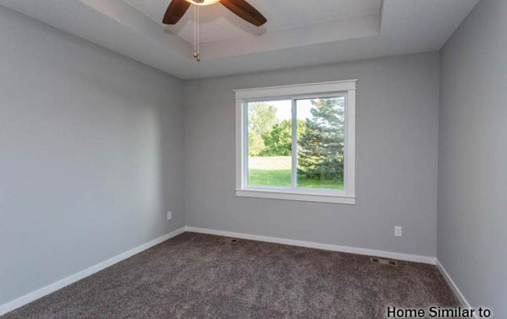 3814 Marigold Drive - Townhome for Rent - bedroom