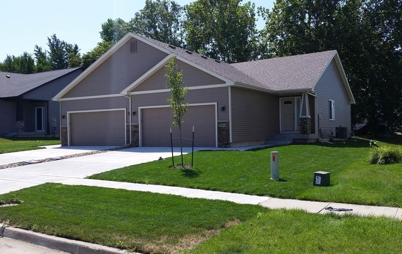 3818 Marigold Drive - Exterior