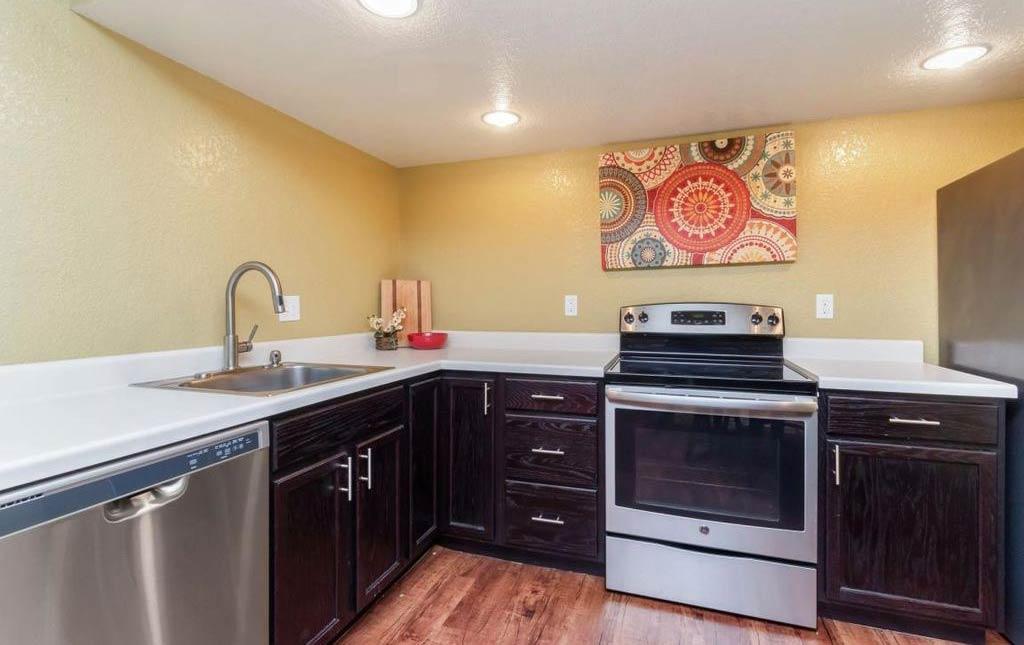 3838 Marigold - Rental Home - additional kitchen in basement