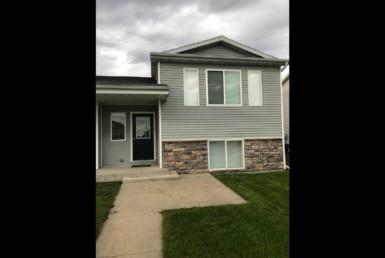 3909 Marigold - Rental Townhome - Exterior