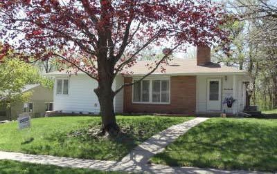 3330 Morningside - Home for rent in Ames