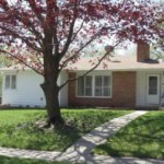 3330 Morningside - Home for rent in Ames - exterior