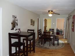 3330 Morningside - Home for rent in Ames - dining room