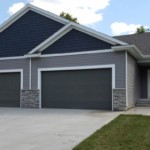 3600 coy street - townhome for rent - exterior