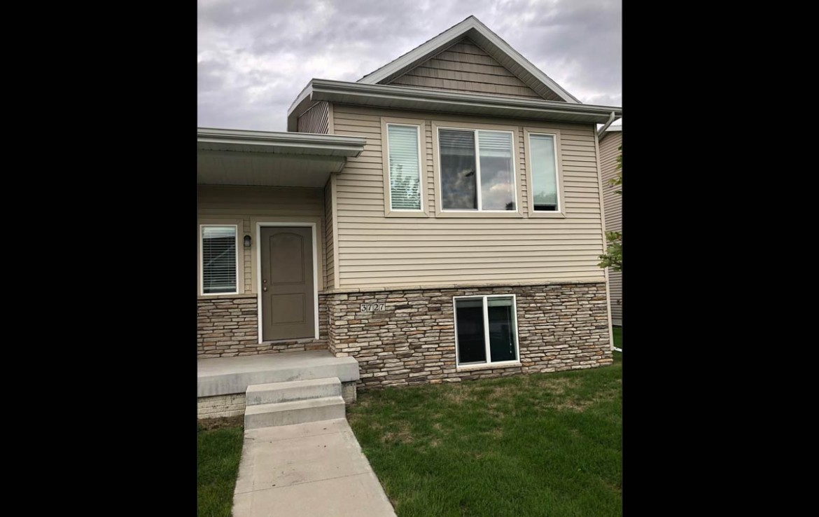 3727 Marigold Drive - Townhome for Rent - exterior